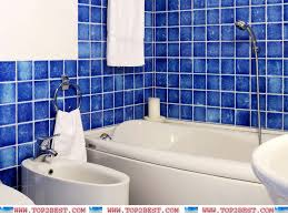 Wallpaper Bathroom Ideas Nice Wallpaper For Bathrooms With Additional Interior Design Ideas