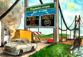 natural gas vehicles an expensive ineffective way to cut car and