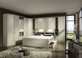the most contemporary oak modular bedroom furniture system inside