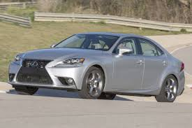 lexus sedan vs acura sedan used 2014 lexus is 350 for sale pricing u0026 features edmunds