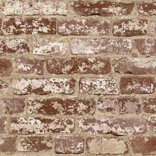 stone brick and wood wallpaper wallpaper u0026 borders the home