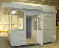 photo booth purchase guard booth design and purchase considerations portable steel