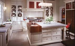 Kitchen Cabinets With Inset Doors Inset Vs Overlay Cabinets