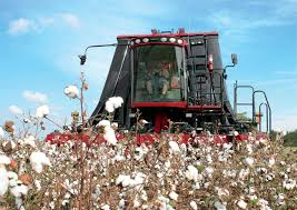 module express cotton pickers case ih