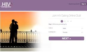 HIV Dating Online Review   HIV Dating Expert