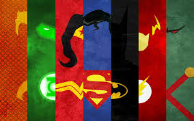 wallpaper justiceleague by thelincdesign on deviantart