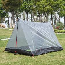ultralight outdoor mosquito net for camping tent summer 1 2 people