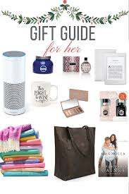 Stocking Stuffers For Her Gift Guides For Her Refresh Restyle