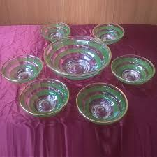 art deco dish ring holder images Vintage antique glassware for sale art deco kitsch 1930s 1950s jpg