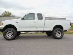 2002 ford f150 4 door 2002 ford f 150 xlt 4 door lifted truck for sale