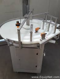 accumulation table for sale used accumulator rotary tables buy sell equipnet