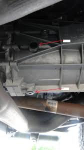 flush the transmission fluid on 07 dodge ram with six speed manual