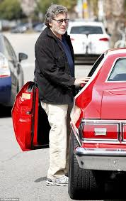 What Was The Starsky And Hutch Car They U0027ve Still Got It David Soul And Paul Michael Glaser Return As
