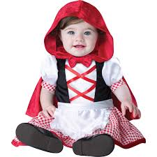 Halloween Baby Costumes 0 3 Months Red Riding Hood Costume Toddlers Buycostumes