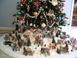 christmas villages nobby mini christmas houses unthinkable best 25 ideas on