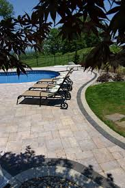 pool patio pavers 155 best homeowner pool decks images on pinterest pool decks