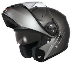 shoei motocross helmets shoei neotec modular helmet cycle gear