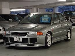 grey mitsubishi lancer used 2006 mitsubishi lancer 2 0 evo 3 gsr evolution iii gsr for