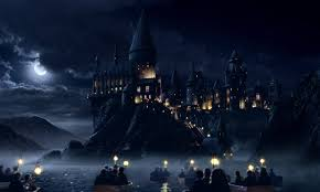 hogwarts of witchcraft and wizardry harry potter and the