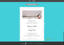 email invitations email wedding invitations design template features
