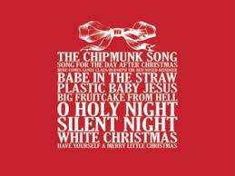 christmas cd we like to christmas the lost dogs