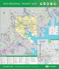 baltimore light rail map fancy maryland transit light rail f12 in stylish image selection