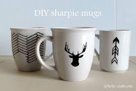 animal mug diy sharpie mugs rachel teodoro