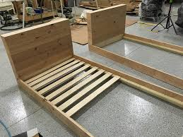 Wood To Make Bunk Beds by Free Bunkbed Plans How To Design And Build Custom Bunk Beds