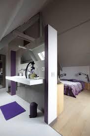 chambre salle de bain ouverte chambre avec dressing et salle de bain avec best chambre avec