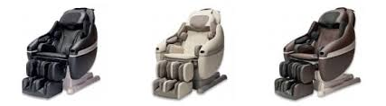 Inada Massage Chair How To Choose The Best Massage Chair Our 2017 Picks