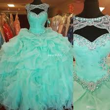 mint quinceanera dresses custom made mint green gown quinceanera dresses sweetheart