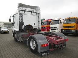 iveco stralis 430 at manual gearbox tractor units for sale truck