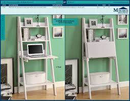 bookcases with ladder bookcase with drop down desk best shower collection