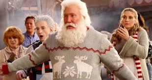 tim allen did the unthinkable on disney u0027s santa clause set movieweb