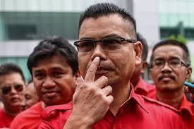 Seeking Kl Jamal Yunos Seeks To Summon Igp Dr Mahathir In Defamation Suit