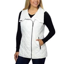 marc york andrew marc marc york womens quilted vest at amazon s