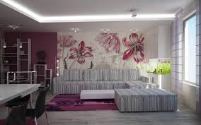 great living room wallpaper ideas for your small home remodel