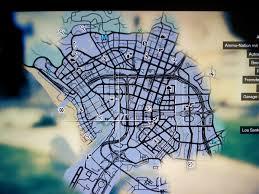 Gta 5 Map Gta V Kleidungsgeschäfte Ps3