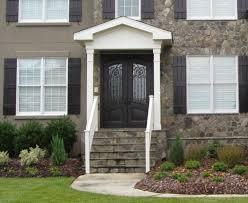Front Entryway Doors Exterior Front Entry Doors Fiberglass Modern Design Of Front