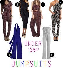 sears jumpsuit lookbook jumpsuits chic