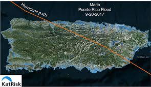 Fema Flood Map Search Flooding In Puerto Rico Exacerbated Hurricane Maria Damage