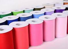 spools of tulle cheap 6in roll tulle like 1 roll cheap supplies