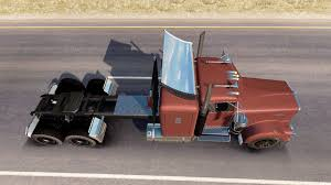 kenworth w900a w900a 1974 for american truck simulator