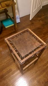 Floating End Table by Floating End Table 6 Steps With Pictures