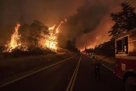 Wildfire Map Kamloops by The World Is On Fire An Overview Of Current Wildfires Snowbrains