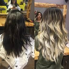 ambry on black hair 65 fabulous ombre hair ideas for a sassy look