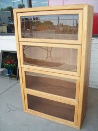 Lawyers Bookcase Today U0027s Amazing Find Oak Lawyer U0027s Bookcase 6129 196 Reduced