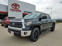 new toyota truck new toyota tundra specials in temple at don ringler toyota