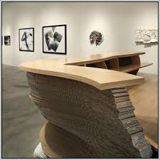 Diy Desk Ideas Reception Desk Ideas Diy New Office Ideas Pinterest
