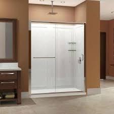 Shower Door Cleaner Home Depot Tub Shower Door Enigma Home Depot Glass Shower Door